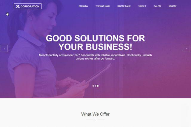 Adara Corporation - POT00021