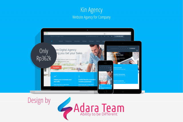 Adara Kin Agency - POT00035