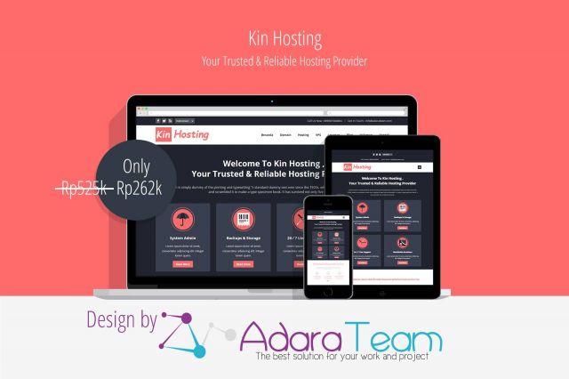 Adara Kin Hosting - POT00017