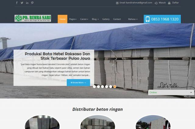 Multi Bisnis Indo Rimba - POT00015