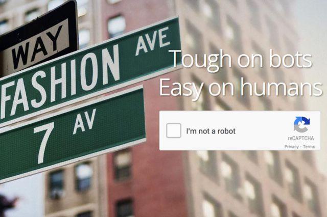 Setting Google reCaptcha pada PopojiCMS